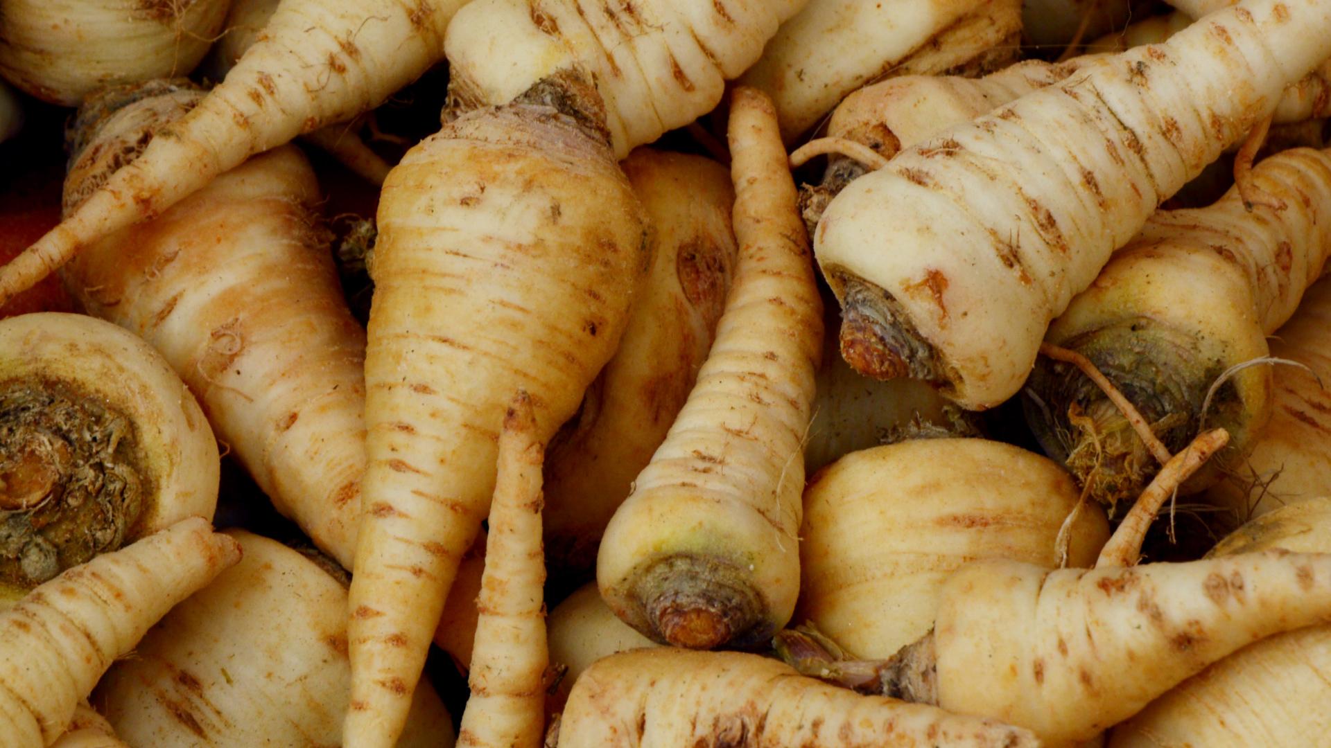 Właściwości lecznicze nietypowych warzyw