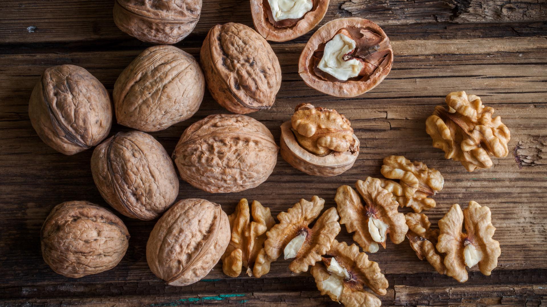 Orzechy włoskie w walce z cukrzycą typu 2
