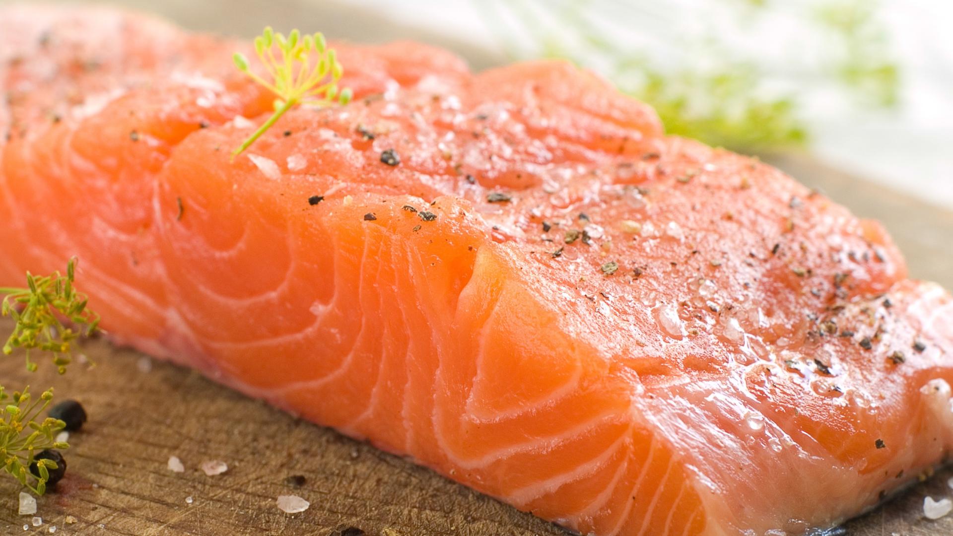 Ile ryb powinniśmy jeść?