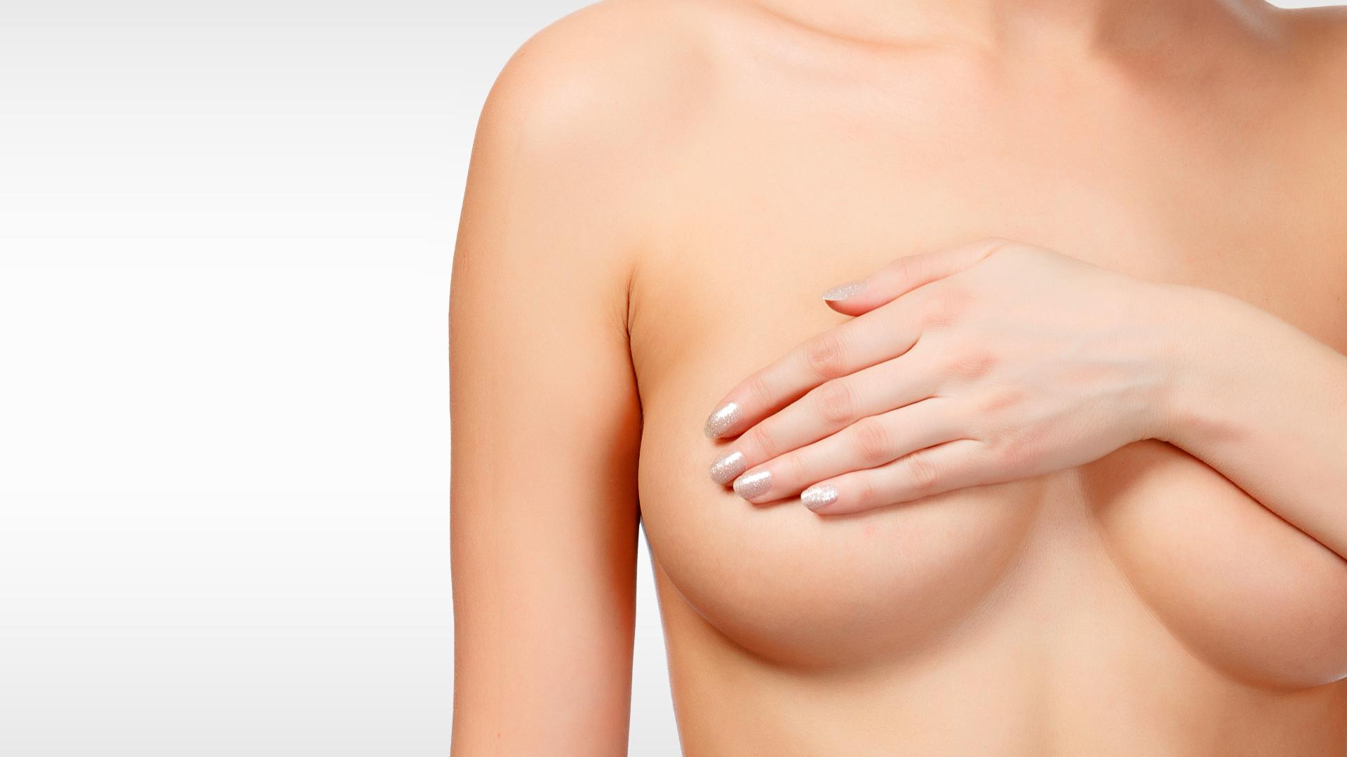 Alkohol może powodować raka piersi