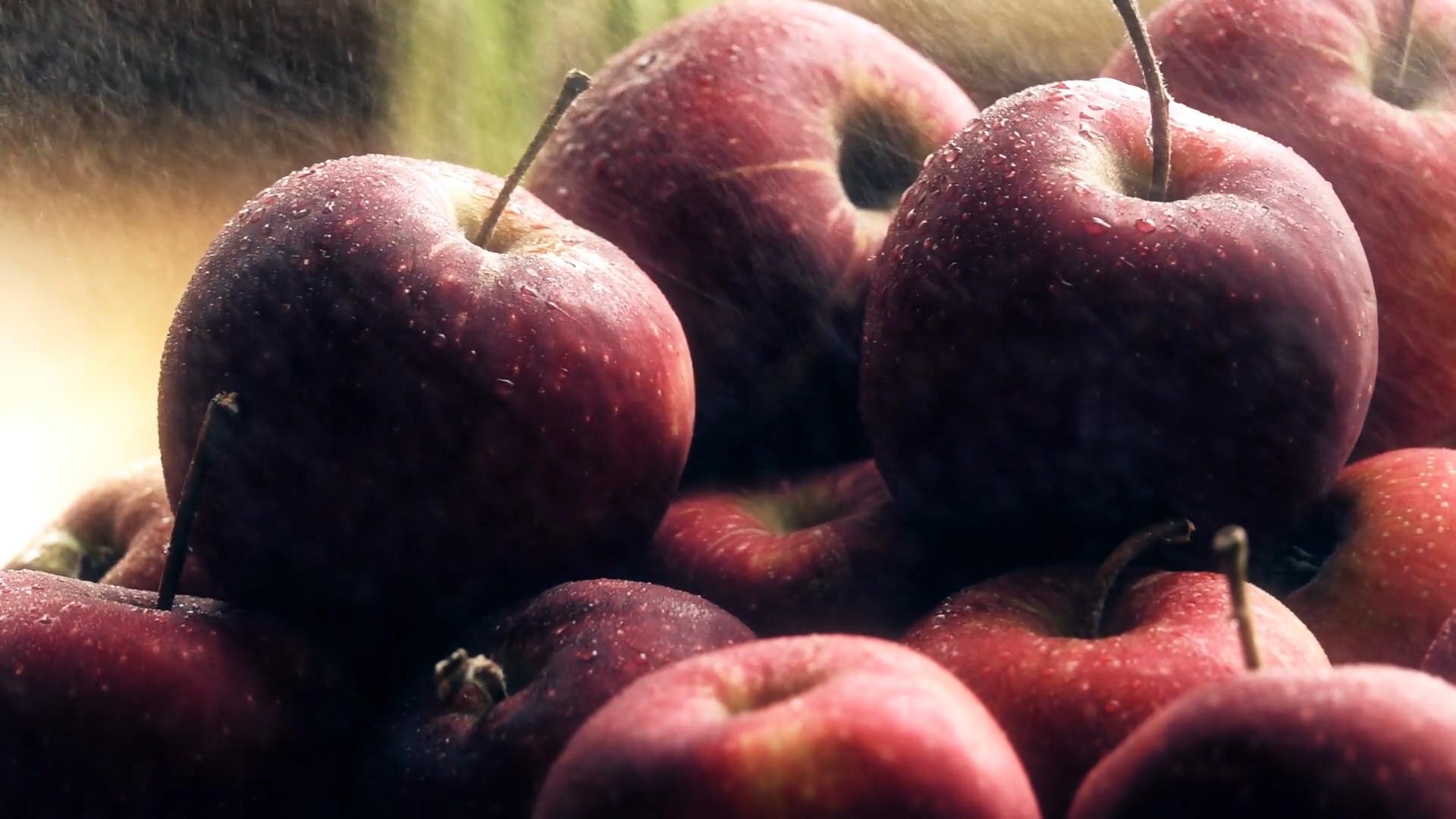 Jabłkowa mikstura na jelita