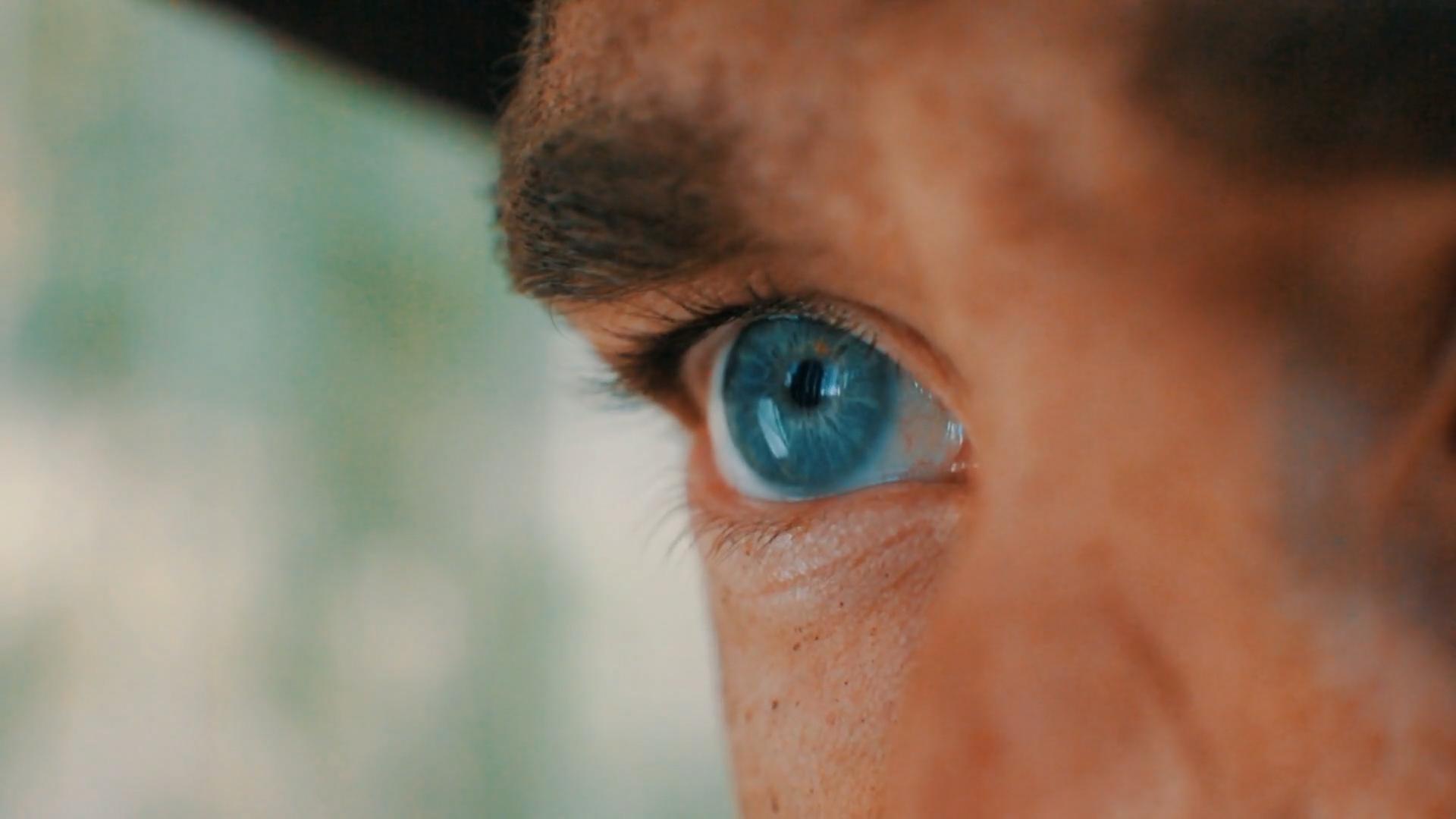Badanie oczu pozwala wcześnie wykryć demencję
