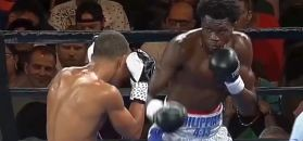 #dziejesiewsporcie: kuriozalny moment podczas walki bokserskiej. Co tam się działo!