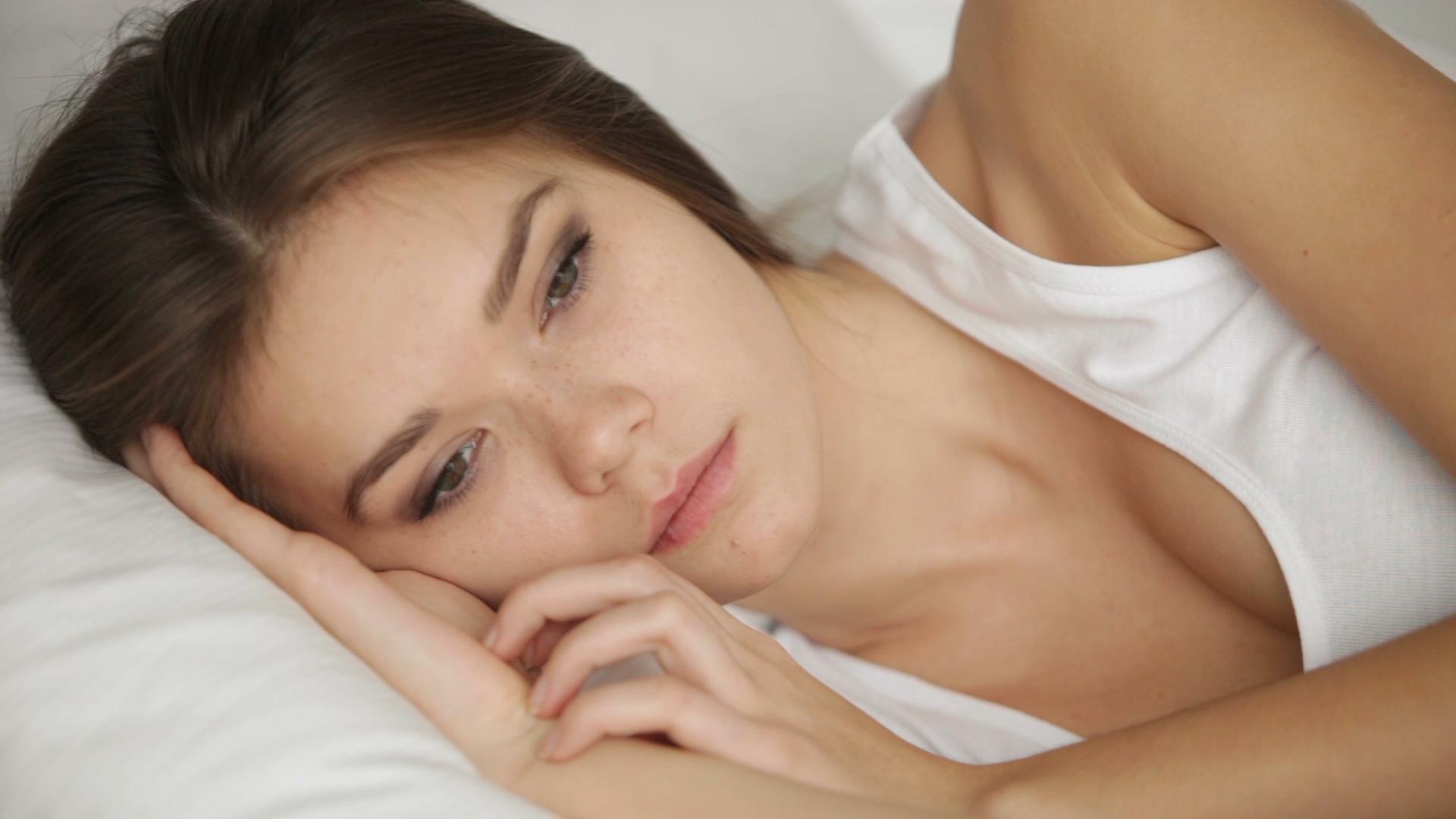 Metoda dzięki której można zasnąć w minutę
