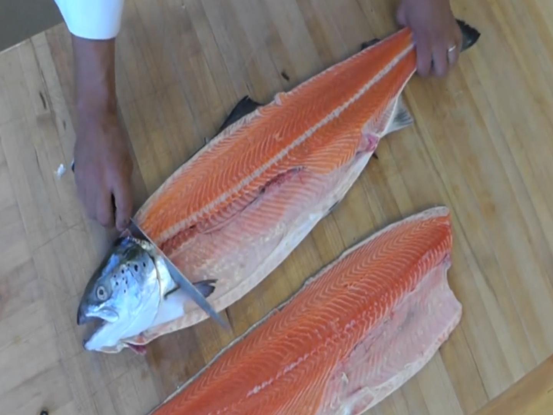 Uważaj na te ryby. Mogą mieć pasożyty