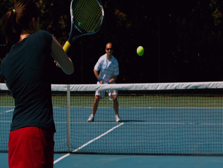 Tenis może wydłużyć życie o 10 lat