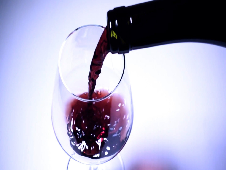 Właściwości zdrowotne domowego wina z winogron