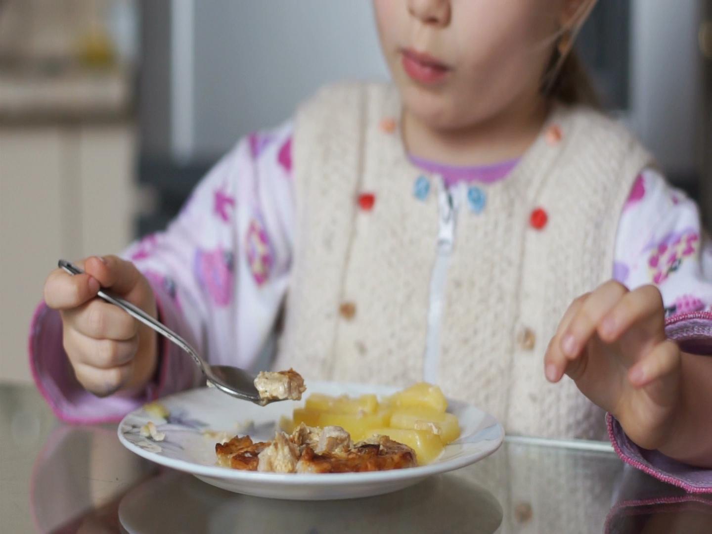 Dieta dla ucznia poprawiająca koncentrację