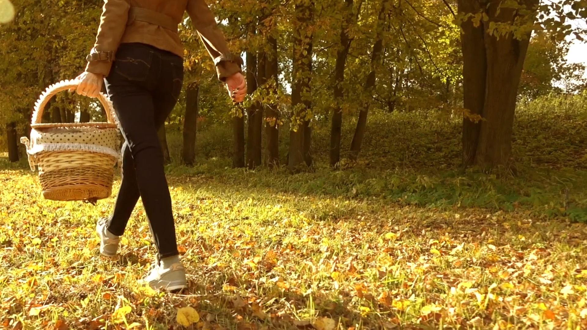 5 powodów, by zakochać się w jesieni