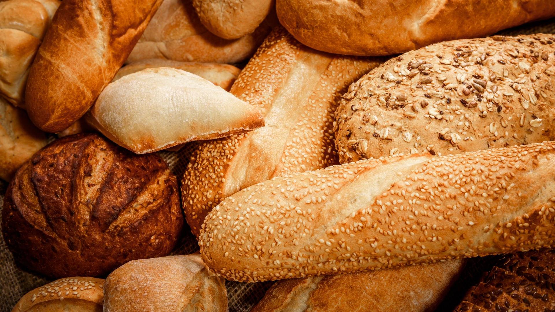 Co się dzieje z twoim ciałem, gdy przestajesz jeść chleb