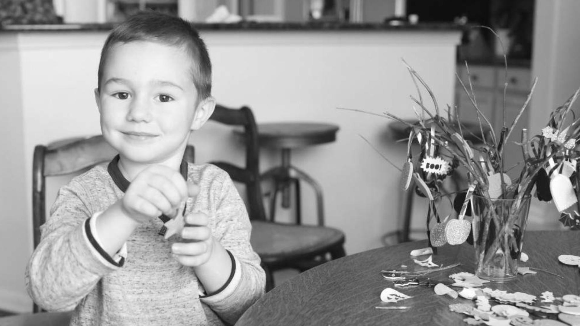 Matka straciła syna. Apeluje, by szczepić dzieci