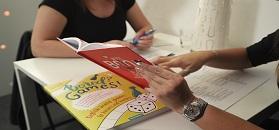 Pomysł na biznes: Szkoła komunikacji po angielsku