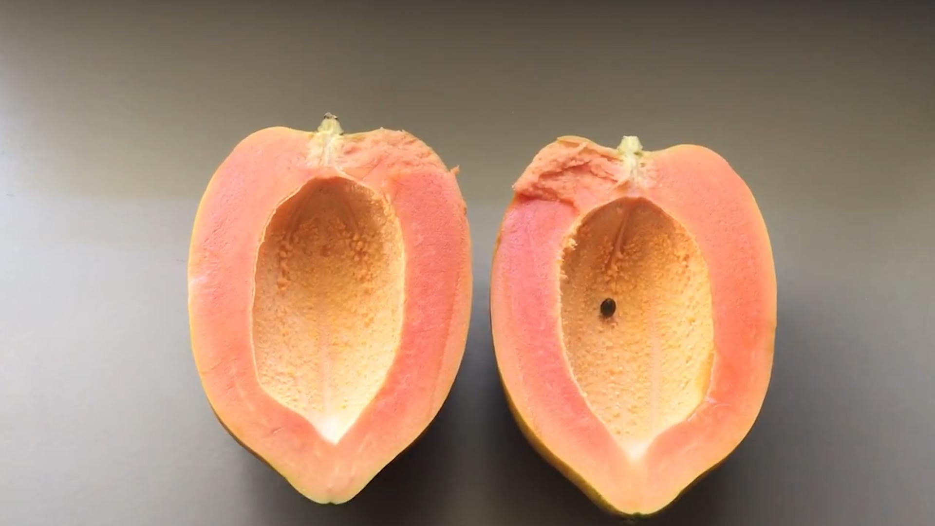 Jedz papaję przez miesiąc. Zobacz, co się stanie