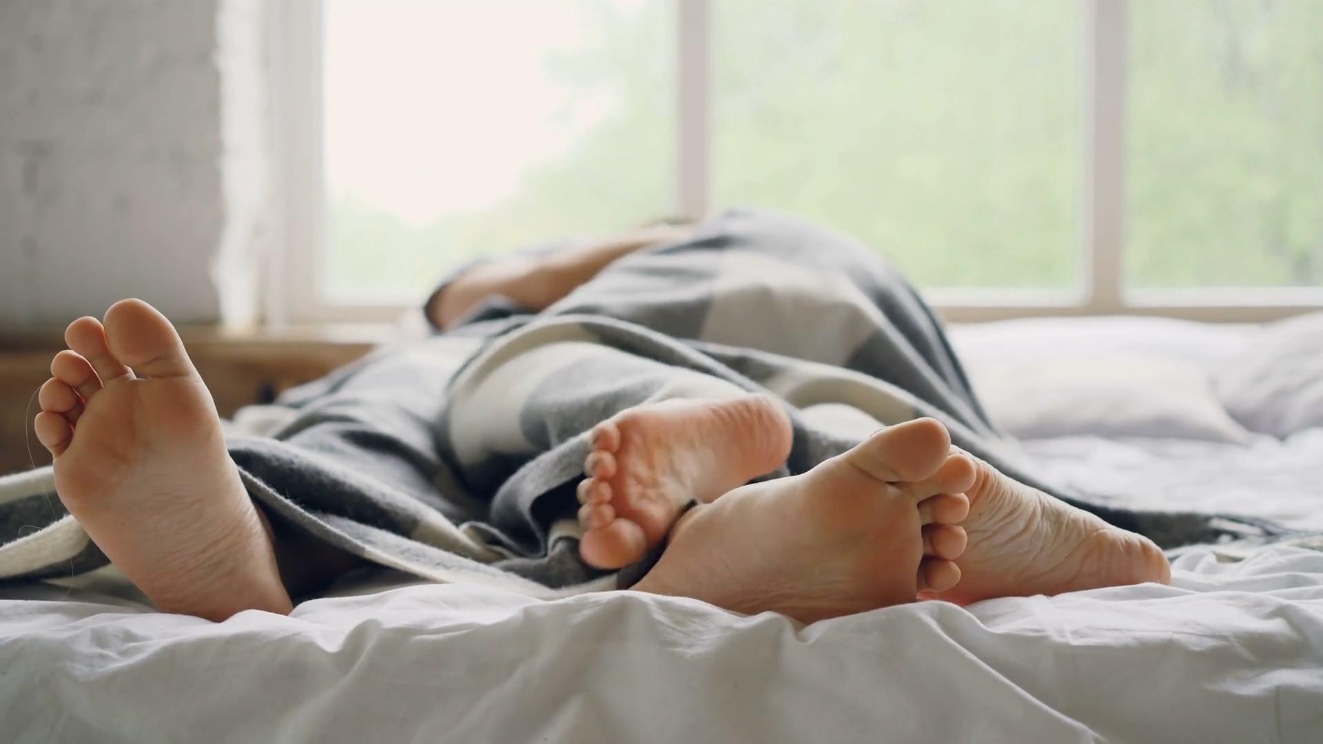 5 najbardziej niebezpiecznych pozycji seksualnych