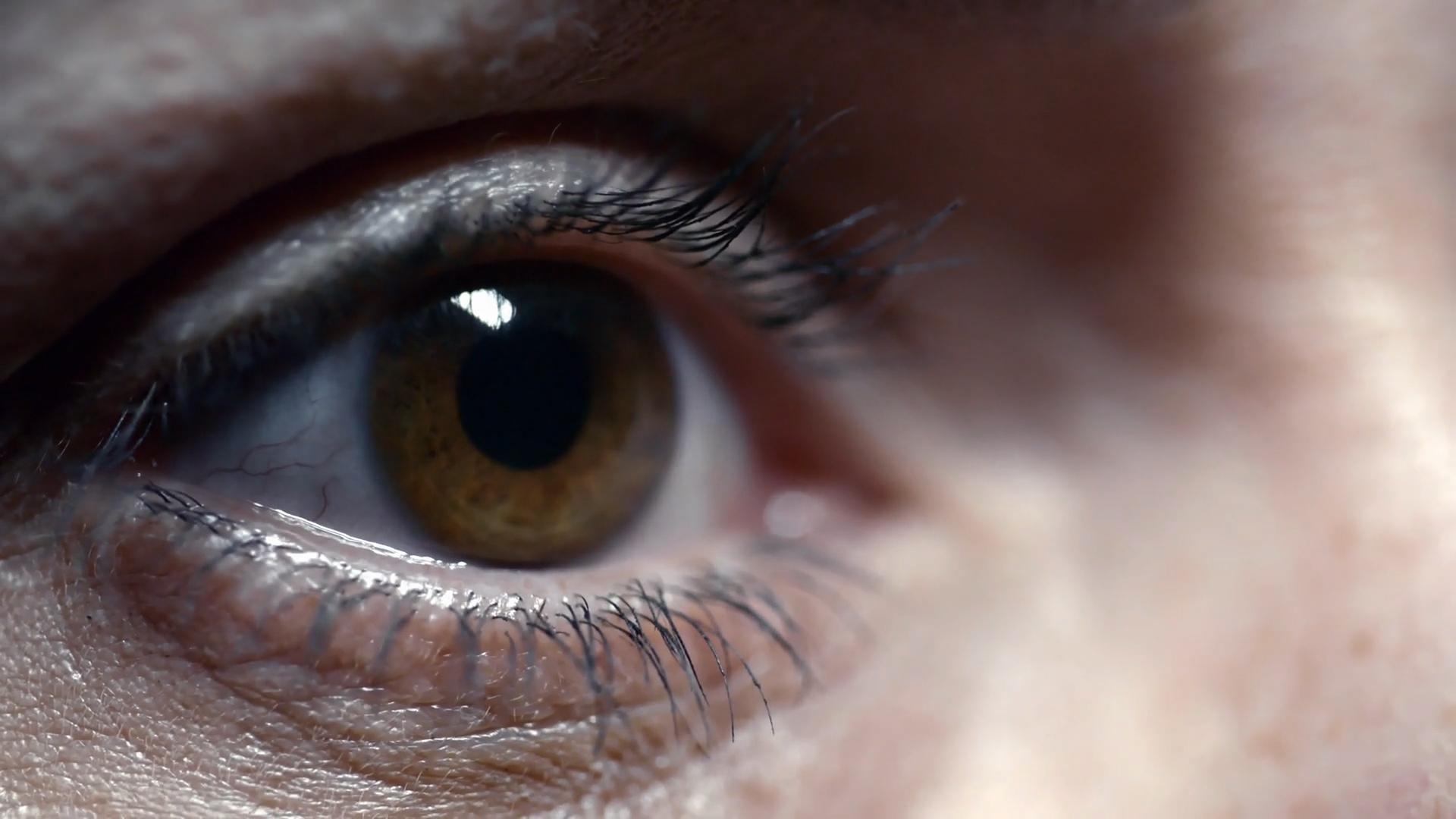 Osoby z brązowymi oczami bardziej narażone na SAD