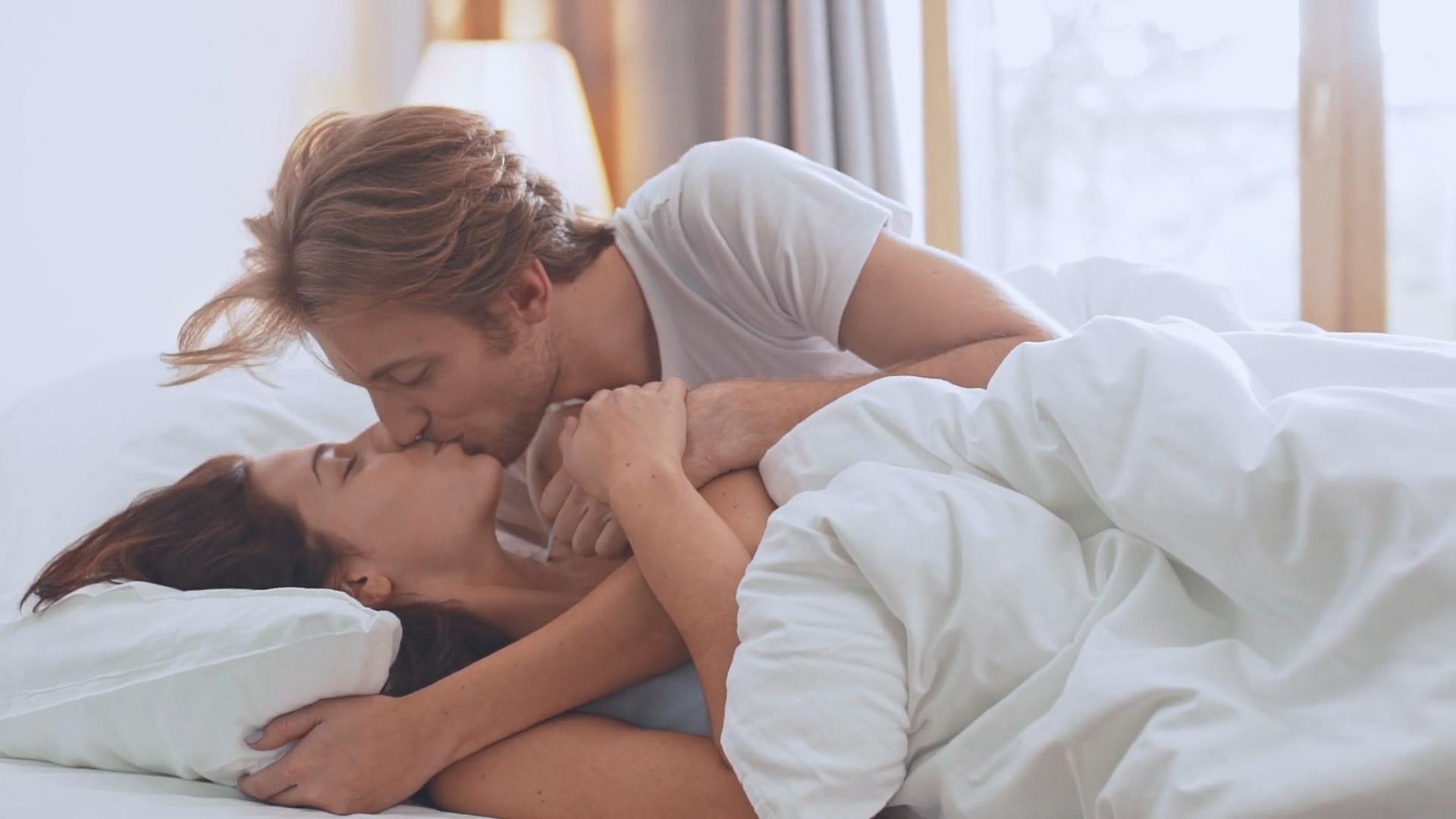 Ulubiona pozycja seksualna kobiet i mężczyzn