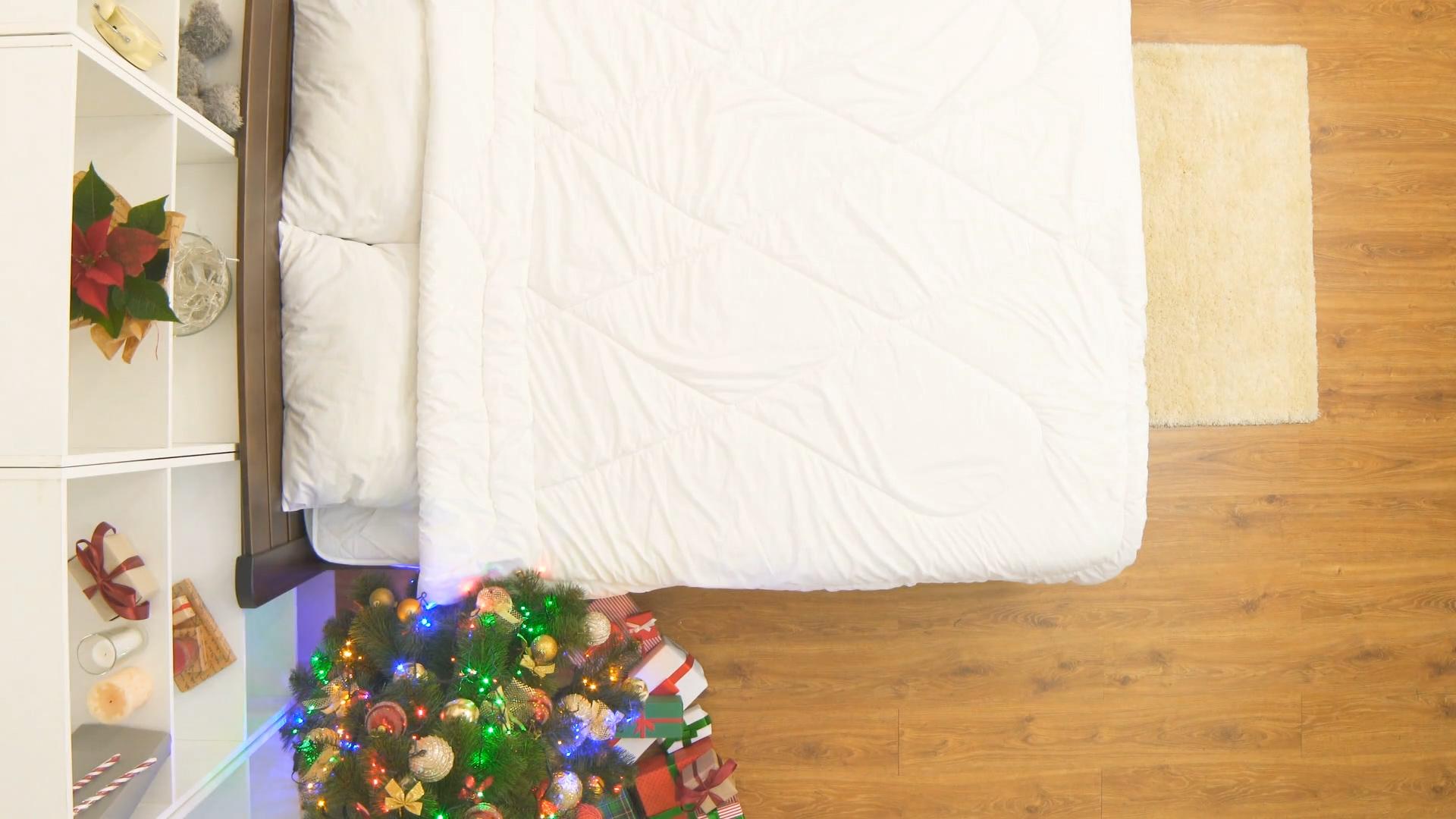 Świąteczna kamasutra. 5 pozycji na Gwiazdkę