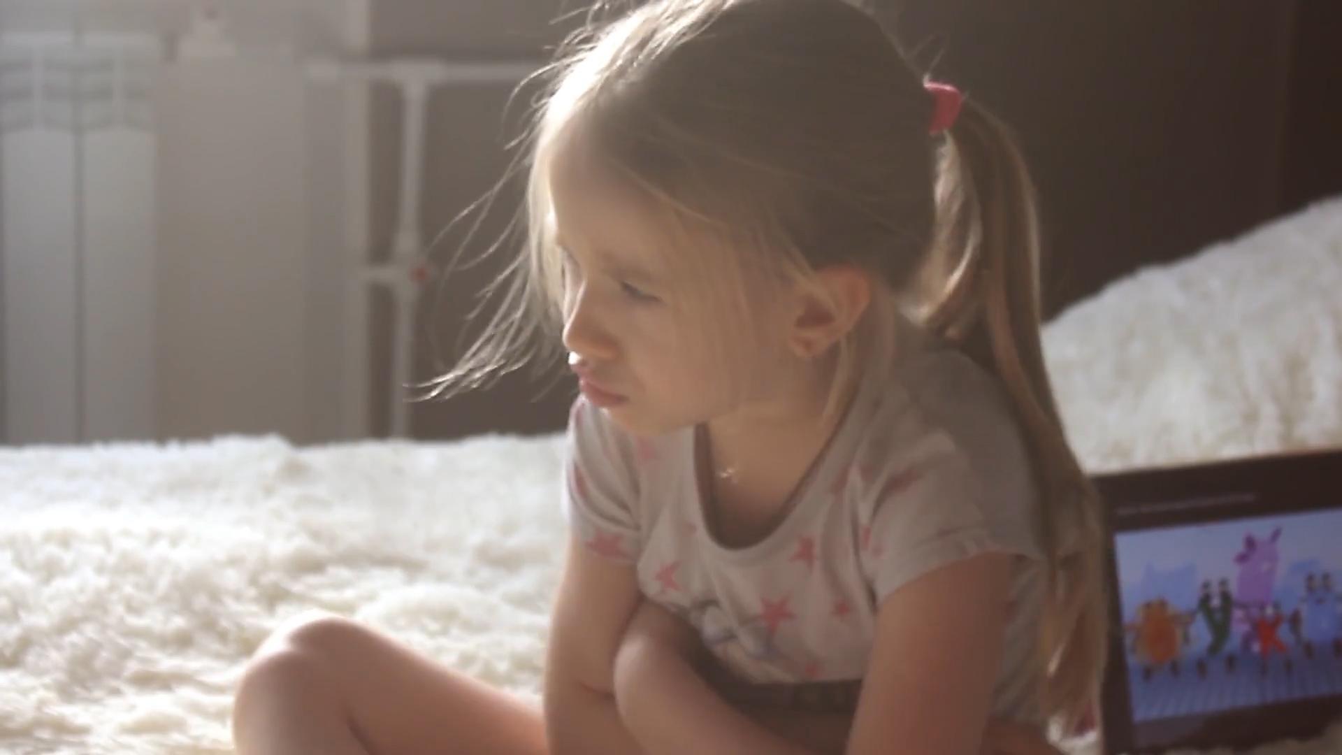 Czy twoje dziecko jest rozpieszczone?
