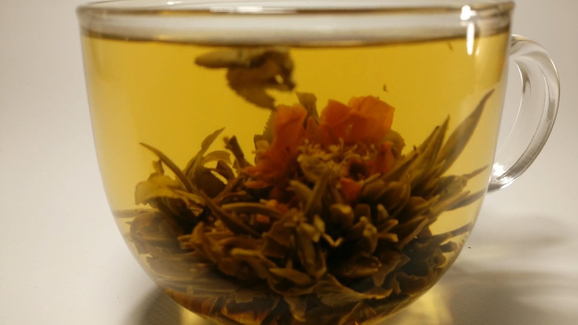 Herbaty na obniżenie cukru we krwi
