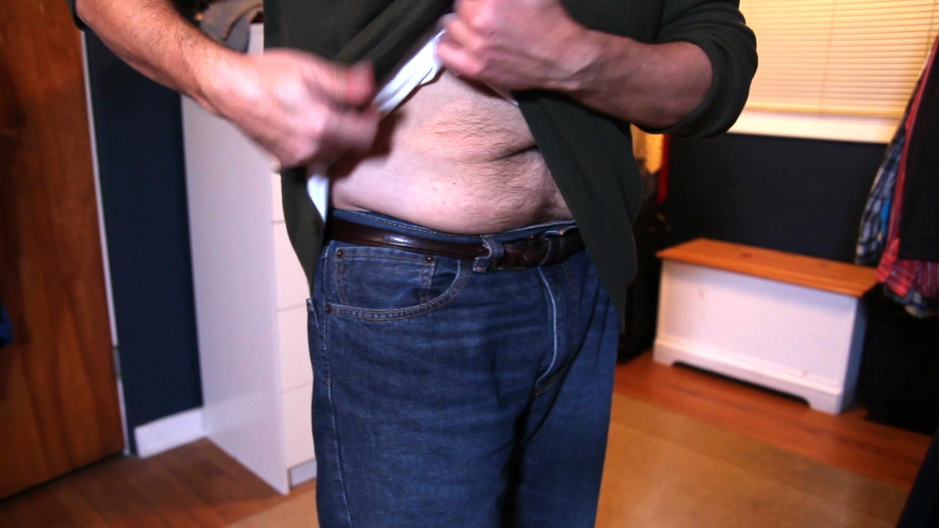 Co zrobić, żeby pozbyć się tłuszczu z brzucha?