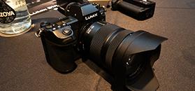 Panasonic Lumix S1 - premiera, pierwsze wrażenia i wnioski