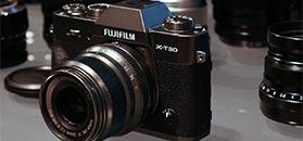 Fujifilm X-T30 - pierwsze wrażenia