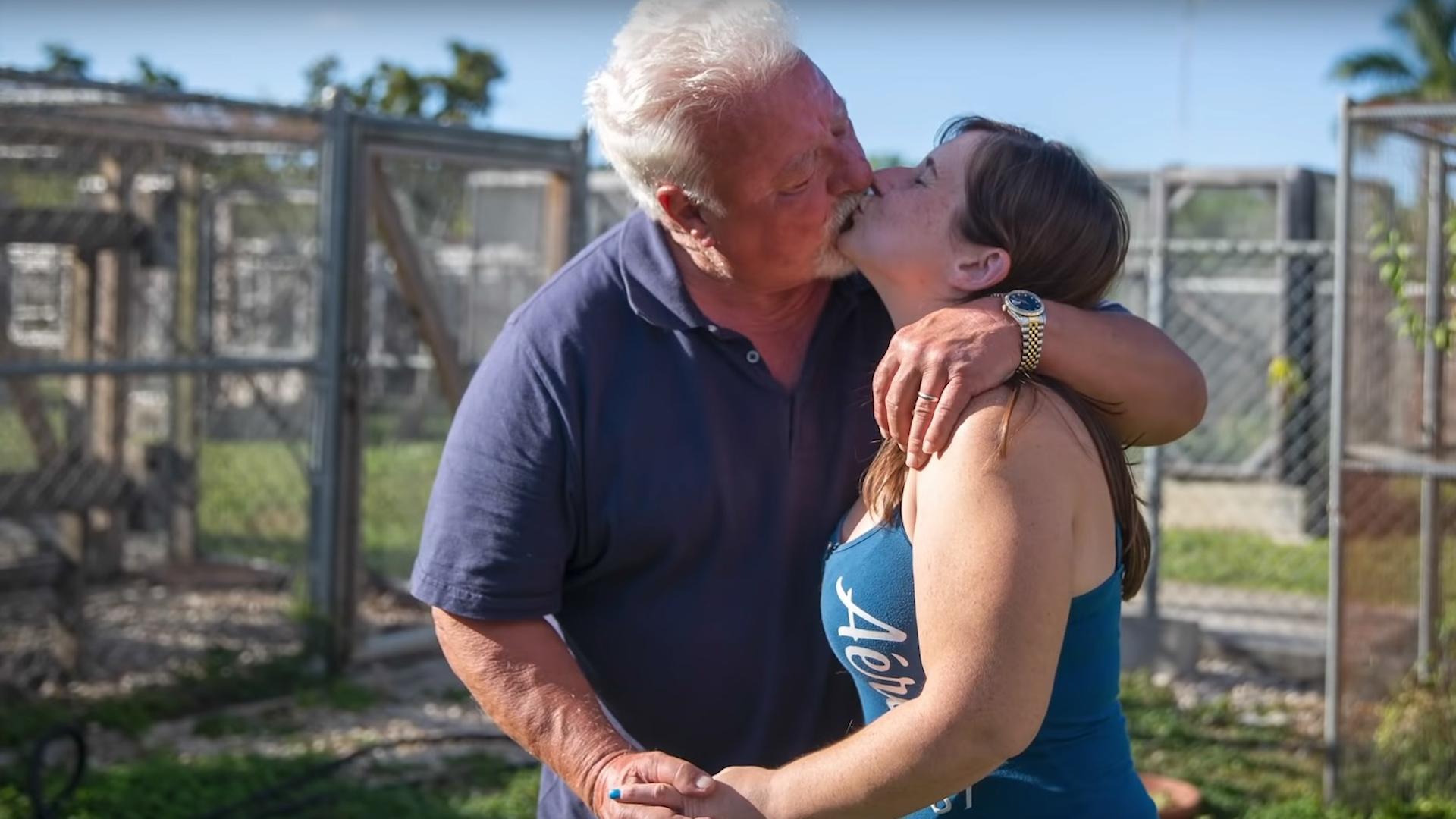 Toma i Stacey dzieli 32 lata. Są małżeństwem
