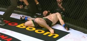 """""""Klatka po klatce"""" (highlights): brutalny nokaut na ACA 94"""