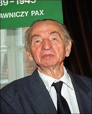 Leslaw Bartelski Net Worth