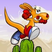 Kaktus ranger
