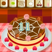 Upiecz ciasto