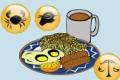 Horoskop kulinarny