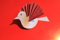 Papierowe ptaszki