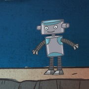 Ucieczka robota