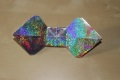 Mucha-kokarda origami