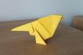 Kurka origami