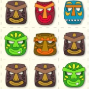 Dzikie maski