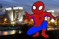 Rysowanie Spider-Mana