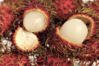 Najdziwniejsze owoce świata