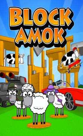 Block Amok