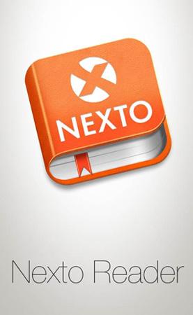 Nexto Reader