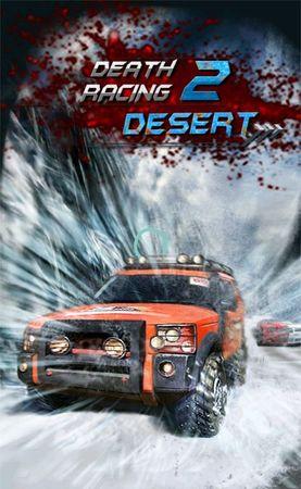 Death Racing 2 Desert