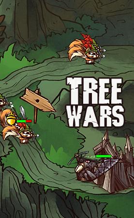 Tree Wars