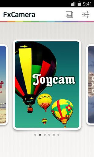 Скачать Fxcamera Для Android