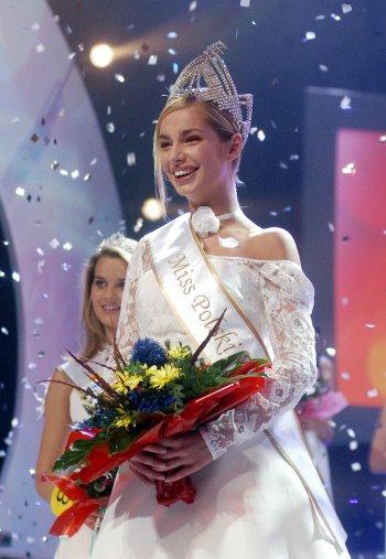 Miss Polski 2003