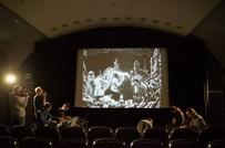 Niezwyk�e seanse w kinie Praha: nieme filmy z muzyk� na �ywo