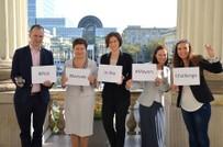 Warszawa jednym ze zwyci�zc�w Mayors Challenge. Dostaniemy 1 mln euro