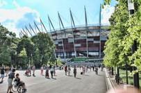 Dzisiaj mecz Polska-Szkocja. Powa�ne utrudnienia w komunikacji