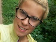 Zagin�a 16-letnia Monika Karlikowska