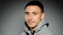 19-letni pi�karz Legii uratowa� ludzkie �ycie!